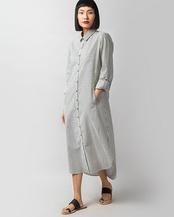 Pristine Small Stripe Dress