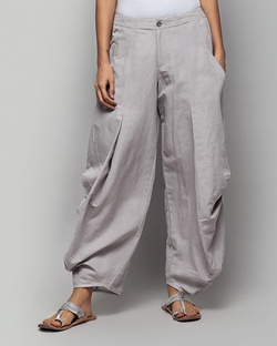 Weekend Trouser - Grey