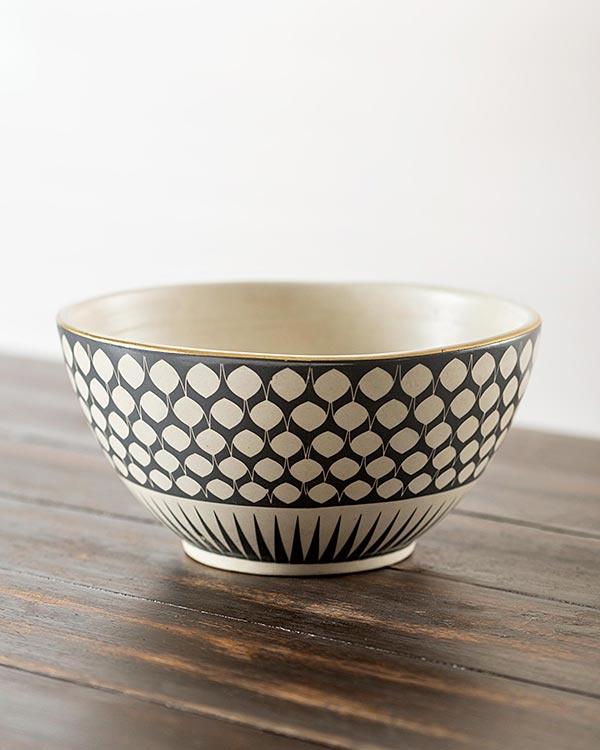 Fez Serving Bowl