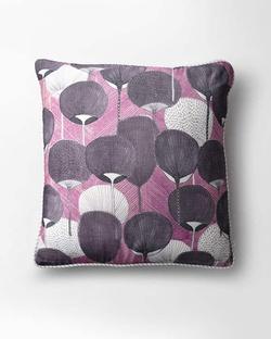Kaze Cushion - Pink