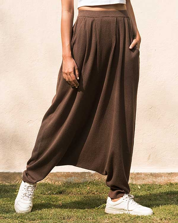 Tori Trousers - Brown