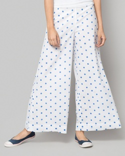 Teressa Dotted Trouser