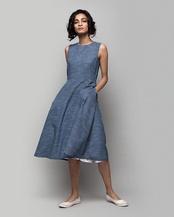 Yoroi Sleeveless Dress
