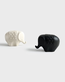 Hathi Salt & Pepper Shaker (Set of 2)