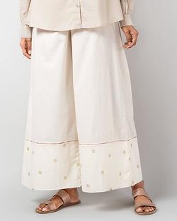 Basic Pyjamas - Ivory