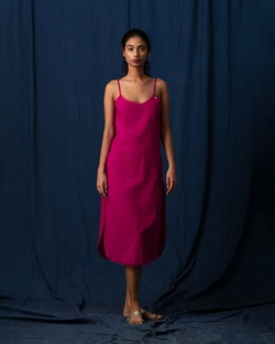 Vintage Camisole - Pink