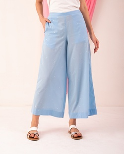 Basic Pyjama - Blue