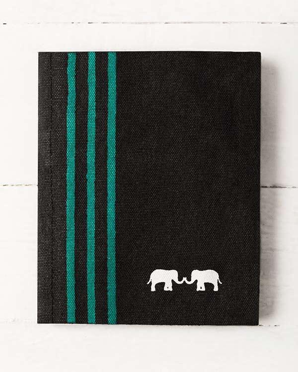 Tusker Passport Sleeve