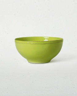 Aguada Cereal Bowl - Lime