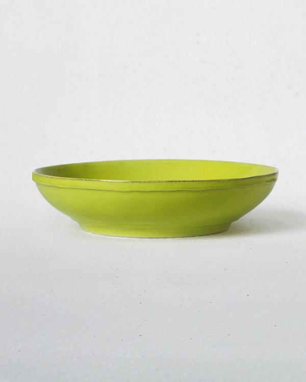 Aguada Pasta Bowl - Lime