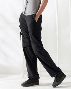 Cargo Pant - Black