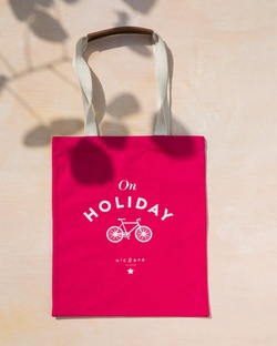 On Holiday Tote