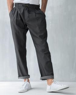 Banjara Trousers - Grey