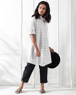The Voyage Tunic & Pant Set