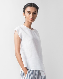 Girls Night Out Plain Top