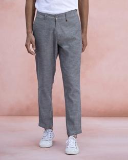 Hakuna Trousers - Grey