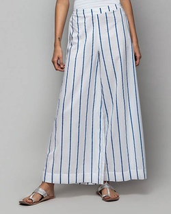 Teressa Striped Trouser