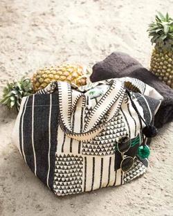The Coast Bag