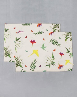 Botanical Placemats (Set of 2)