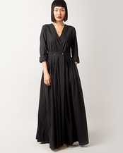 Nico Dress - Black