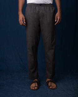 Rey Pants - Grey