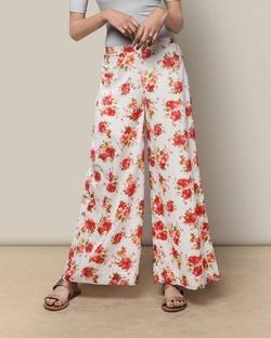 Cotton Trouser - Cheent