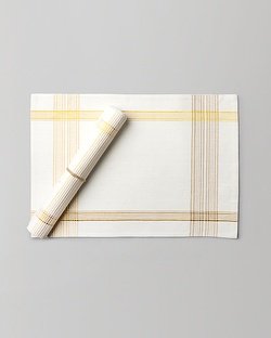 Riku Placemat (Set of 2)