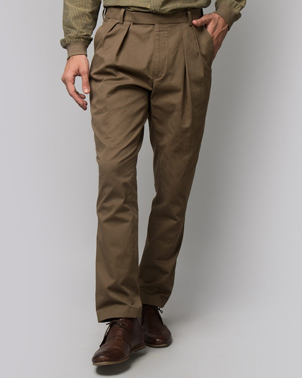 Jodhpurs - Brown
