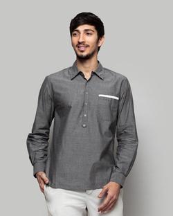 Vagator Chambray Shirt