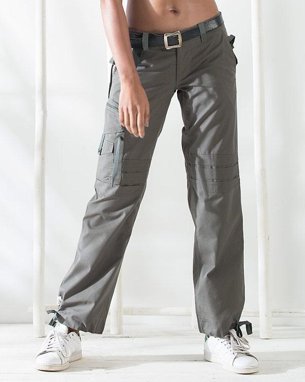 Cargo Pants - Charcoal