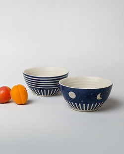 Luna Nut Bowl (Set of 2)