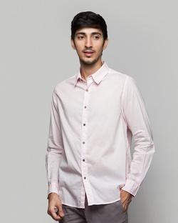 Kashid Shirt - Pink