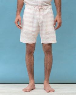 Luna Shorts - White