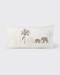 Colombo Ele Parade Pillow