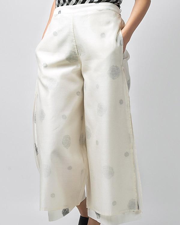 Marshmallow Pant - Ivory