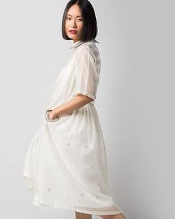 On Cloud Nine Dress