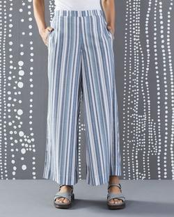 Basic Pyjamas - Multi Stripe