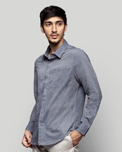 Bandra Shirt - Blue