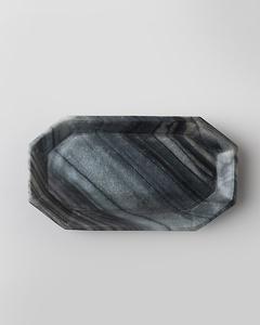 Bagua Tray - Black