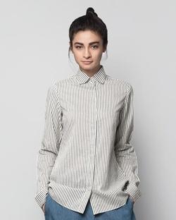 Madagascar Stripe Shirt