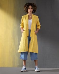 Lim Overlay - Yellow & White