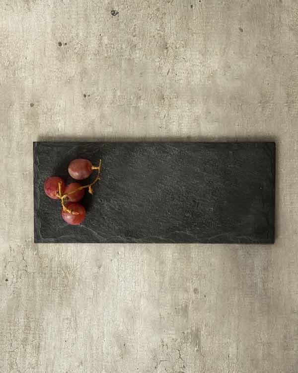 Slate Sushi Platter - Small