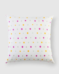 Polka Cushion