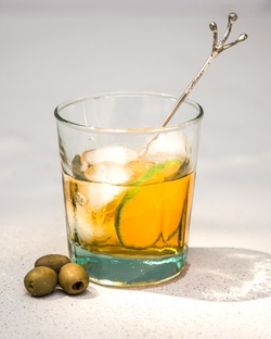 Bistro Glass