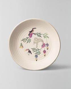 Nakano Pasta Plate