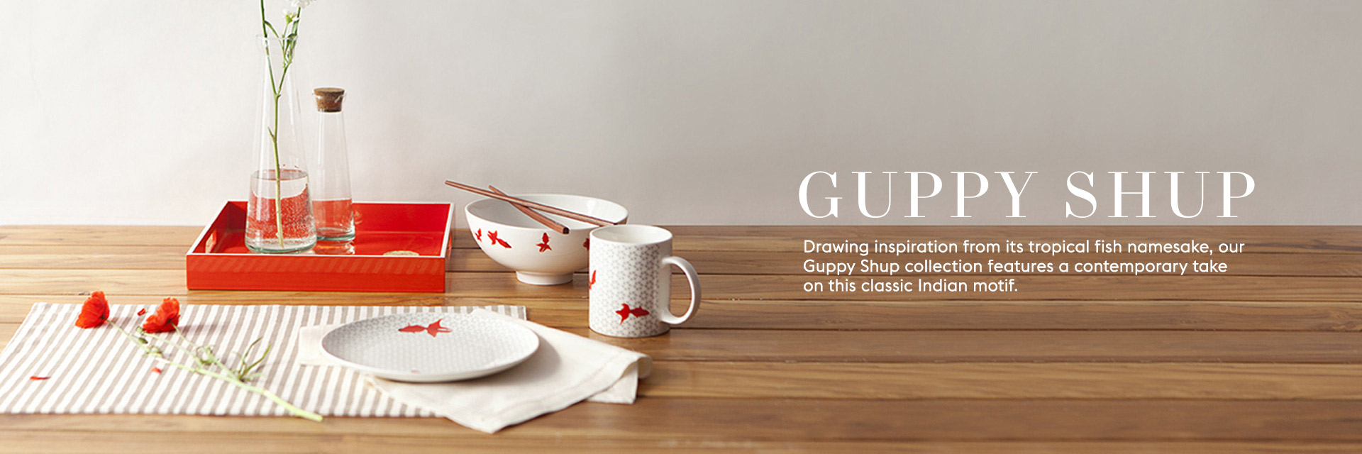 Guppy Shup Collection