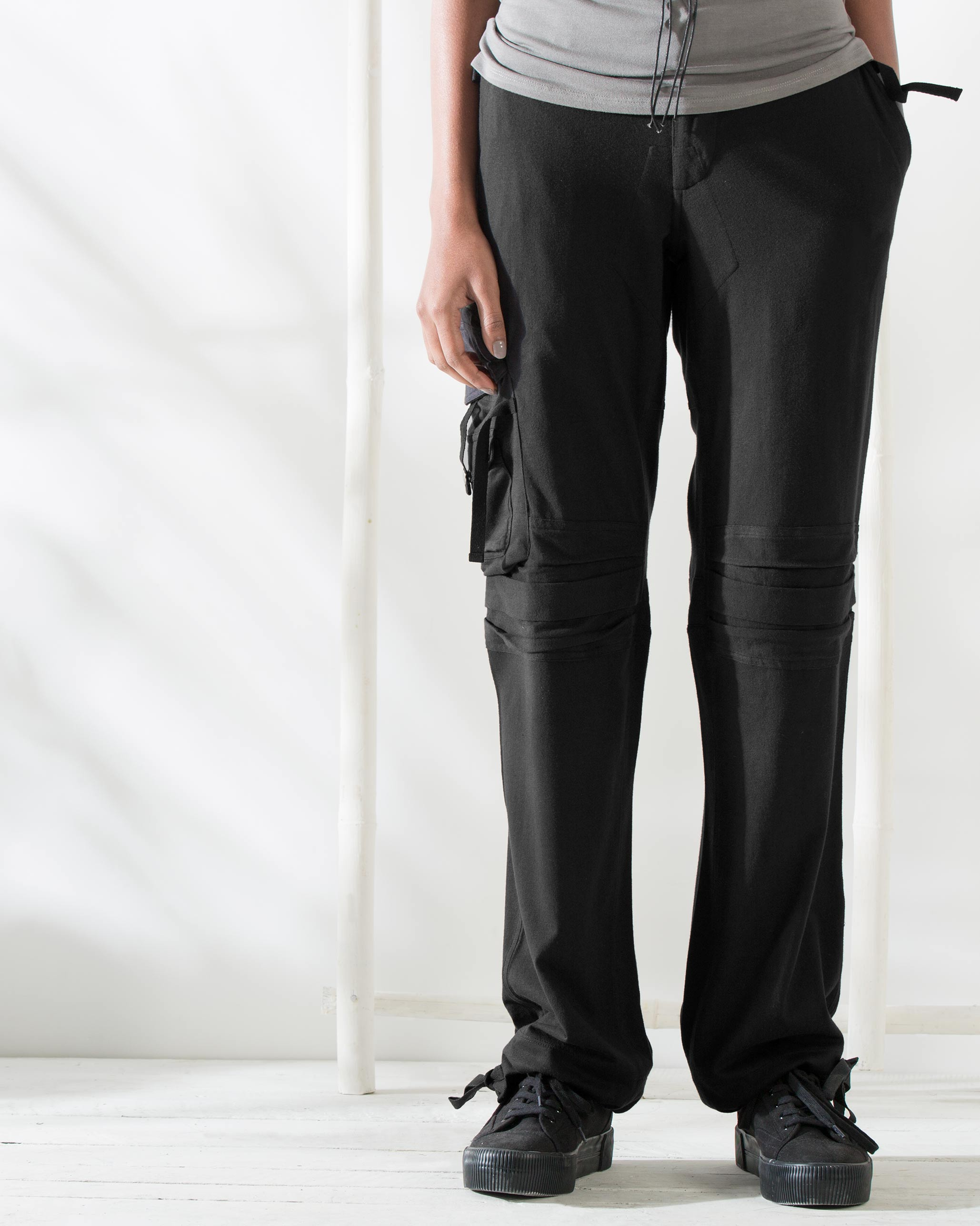 value for money free shipping terrific value Buy Cargo Pants - Black: Bottoms Online | Nicobar