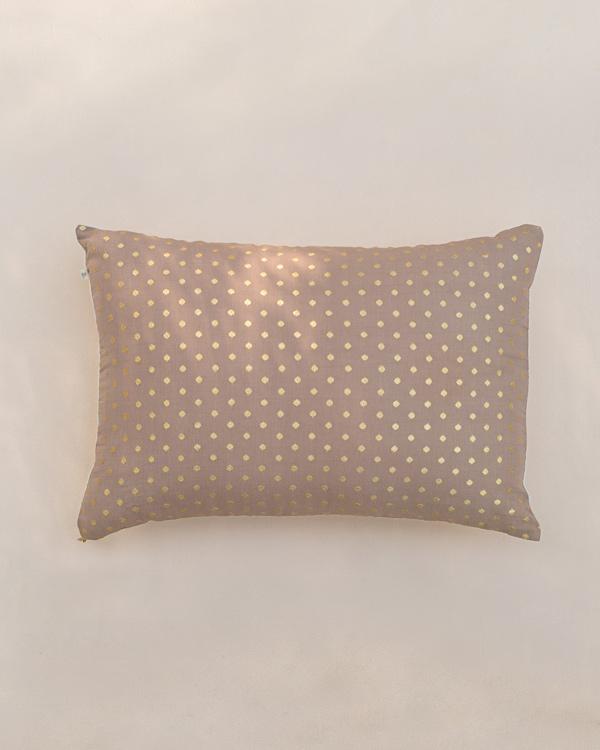 bf1833499c2 Dot Lumbar Pillow