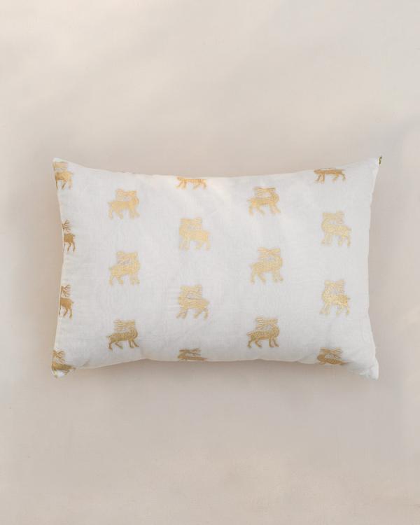 c66b479a2fd Hiran Lumbar Pillow