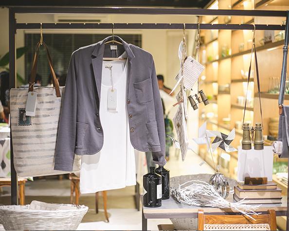 Nicobar Mumbai Store Shop Clothing Home Decor Travel Gifts